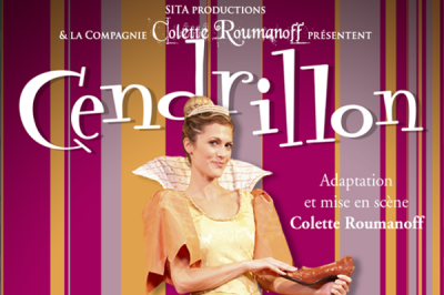 Cendrillon à Paris 9ème