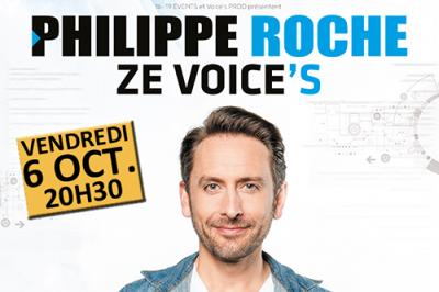 Café-théâtre : Ze Voice's à Rethel