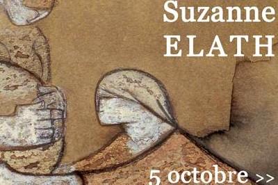 Exposition Suzanne Elath - Bergerac