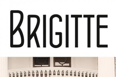 Brigitte à Tours