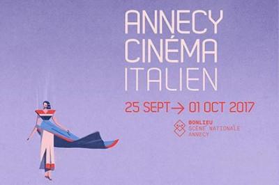 Annecy Cinema Italien 2017