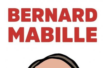 Bernard Mabille à Bourges