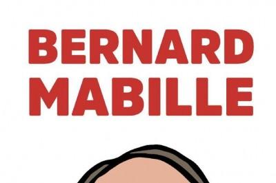 Bernard Mabille à Joue les Tours