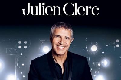 Julien Clerc à Orléans