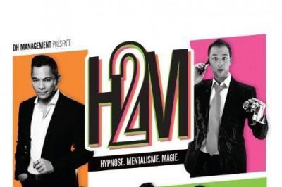 H2M à Le Plessis Robinson