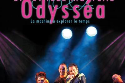 Odyssea à Vias