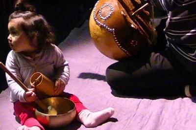 Bain sonore-Relaxation par la musique à Avignon