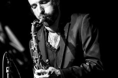 Jazz aux Vents : Pascal Aignan Trio à Avignon