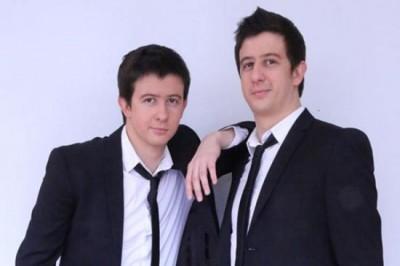 Les Jumeaux -