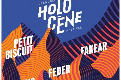 Festival Holocène 2018