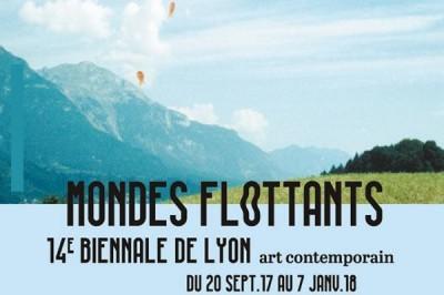 Biennale d'art contemporain de Lyon 2017