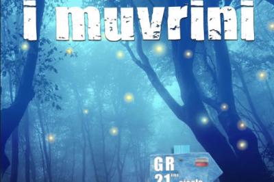 I Muvrini - Luciole Tour à Bordeaux