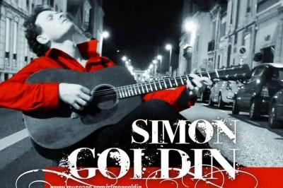 Le Charlot Volant Simon Goldin et 1ère partie : Hélène Gerray à Dijon