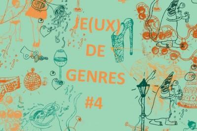 Festival Je(ux) De Genres #4 2018