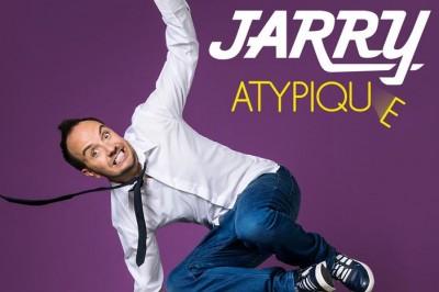 Jarry  à La Rochelle