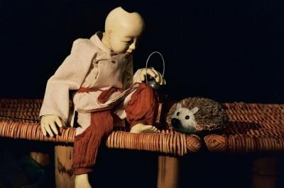 Tao, pêcheur de lune à Ecouche