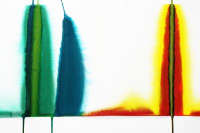 Vernissage et exposition « À l'horizon de la couleur » à Rouen