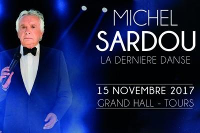 Michel Sardou à Tours