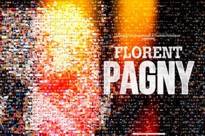 Florent Pagny à Tours
