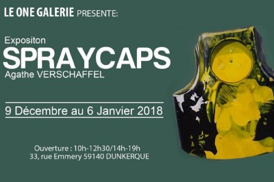 Spraycaps à Calais