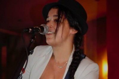 Syka James Showcase fresh pop folk à Nice
