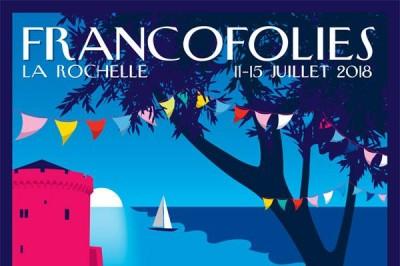 MC Solaar / Brigitte / Jane Birkin à La Rochelle