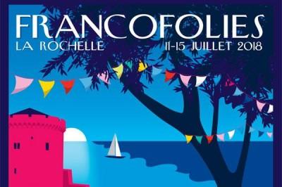Shaka Ponk / BigFlo & Oli / Berywam à La Rochelle