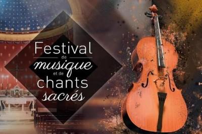 Festival de Musique et de Chants Sacrés 2017
