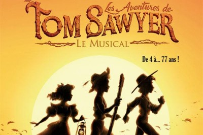 Les Aventures De Tom Sawyer à Paris 9ème