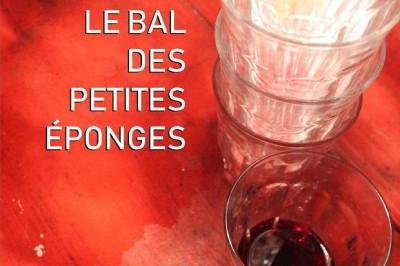 Le bal des petites éponges à Dijon
