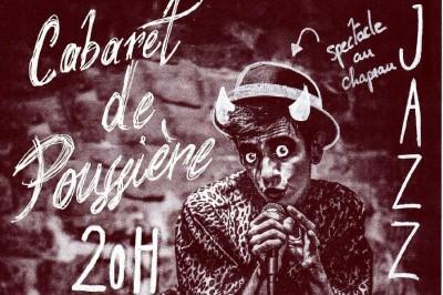Le cabaret de poussière à Paris 4ème