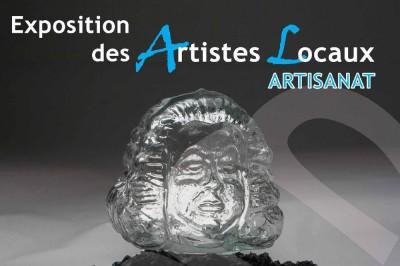 Exposition des Artistes Locaux - Artisanat à Commercy
