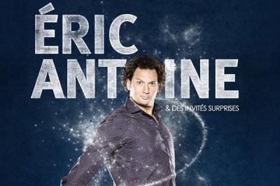 Eric Antoine à Paris 15ème