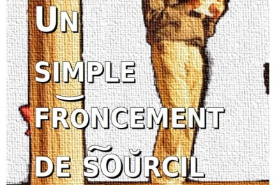 Un simple froncement de sourcil à Montauban