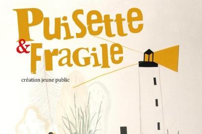 Puisette et Fragile à Montpellier