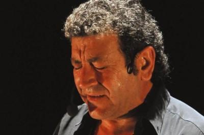 Noche De Arte Flamenco, Recordando… Flamenco Vivo Dans Le Cadre Du 17ème Festival Andalou à Le Thor
