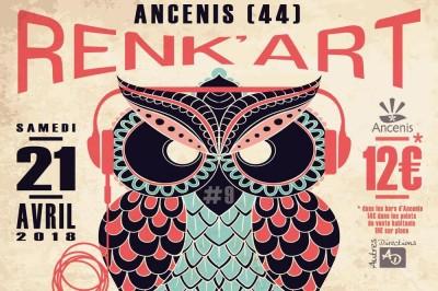 Renk'Art Festival #9 2018