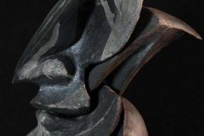 Sculptures de Louis Capron à Paris 4ème