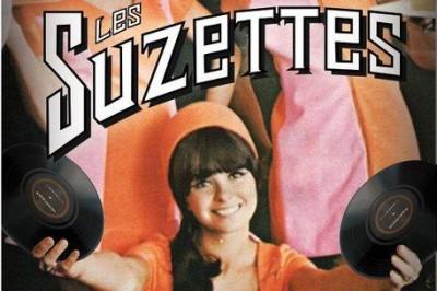 Le Dancing des Suzettes à Dijon