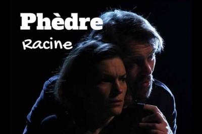 Le printemps du théâtre présente PHÈDRE à Elven
