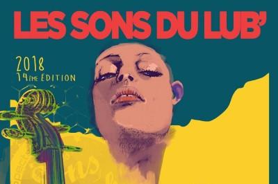 Festival les Sons du Lub' 2018