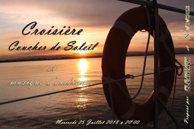 Musique et sortie en mer à Canet en Roussillon