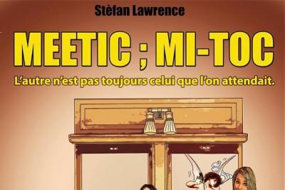 Meetic Mi Toc à Perpignan