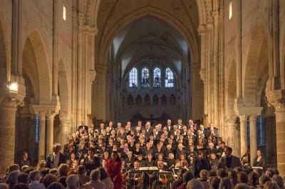 Concert Messa Di Gloria De Puccini Et Schicksalslied (le Chant Du Destin) De Brahms à Champeaux