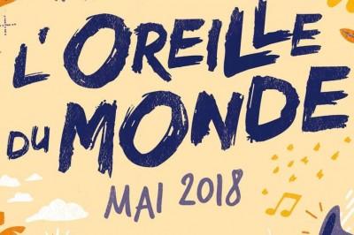 Festival L'Oreille du Monde 2018