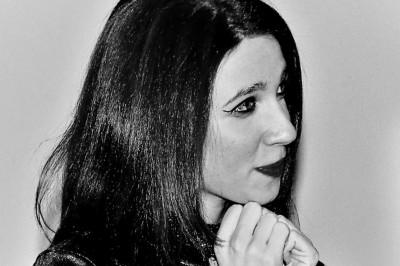 Charline en concert à Valence
