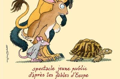 Et la tortue dans tout ça ? à Saint Soupplets