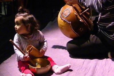Bain Sonore : Relaxation Musicale à Avignon