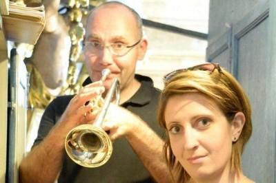 Concert Orgue & Trompette - « Le Baroque étincelant » à Montelimar