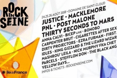PNL, Die Antwood, Mike Shinoda à Saint Cloud
